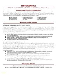 bookkeeper resume exles luxury bookkeeping resume sle bookkeeping resume sle