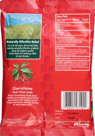 Data Centers Steadfast 2 Title 6 Ricola Cherry Honey Herb Throat Drops 24 Ct Walmart Com