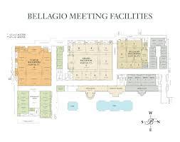 Bellagio Floor Plan Bellagio Hotel U0026 Casino Scout20