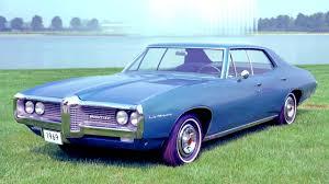 4 Door Muscle Cars - pontiac lemans 4 door hardtop u00271969 youtube