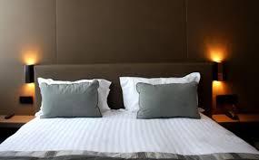 chambres contemporaines chambres hôtel de notre dame