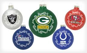 nfl ornaments set who said nothing in is free