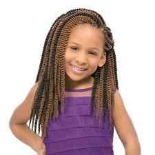 hair crochet sensationnel synthetic crochet braiding hair kids senegal twist 12