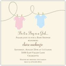 baby shower invitations baby shower clothes line invitations paperstyle