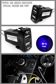 Car Phone Charger With Usb Port Dealsmachine Cs 270 12v Auto Car 2 1a Dual Usb Port Charger Phone