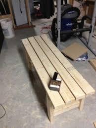 Metal Deck Bench Brackets - deck benches foter