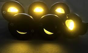 12 volt recessed deck lighting led 12 volt recessed deck lighting