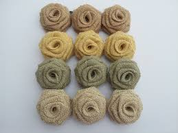 burlap flowers burlap flowers your fabric source wholesale fabric online