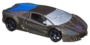 Sainsburys Halloween Voice Changer by Transformers Age Of Extinction Lockdown One Step Changer Amazon