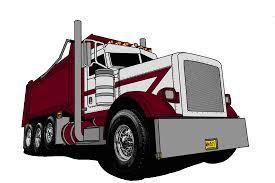 kenworth calendar portfolio heavy equipment truck photos