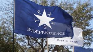 Independence Flag Texas Independence Flag The Texian Store
