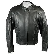 biker waistcoat mens hawk motorcycle jacket