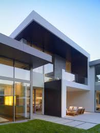 minimalist glasses house exterior design gallery outrial exterior