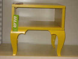 Yellow Side Table Best Ikea Yellow Side Table Hemnes Bedside Table Yellow 46x35 Cm