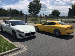 maserati gt sport maserati granturismo sport kimbex dream cars