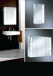 Bathroom Cabinets With Lights Bathroom Cabinets Mirrors Argos Mirror Design Ideas