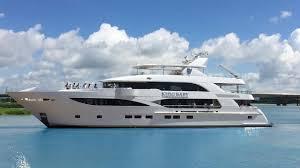 Best Yacht Names King Baby Living A Rock U0027n U0027roll Dream Boat International