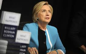 by linking trump with hate groups clinton spotlights the hillary clinton the gop keeps playing to the racism and sexism