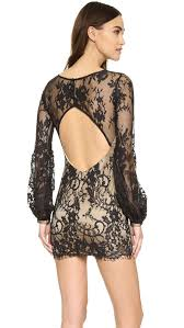 katie may britney mini dress shopbop