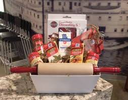 christmas gift baskets family day 4 win mccormick spice gift basket in the 12 days of christmas
