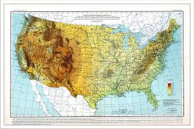 Geographical Map Physical Map Of South America Ezilon Maps Tiptons Usa Physical