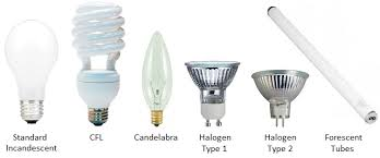 common light bulb types learn about all the different types of light bulbs available and