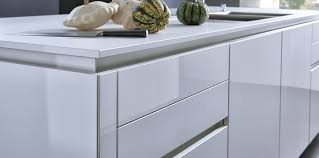 Handleless Kitchens By TRUEhandlelesskitchenscouk TRUE - Kitchen cabinet rails