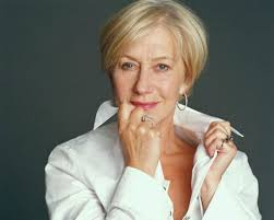 helen mirren short hairstyles for women over 60 popular long