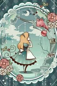 chibi alice in wonderland bunny alice in wonderland gadgets