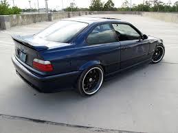 Bmw M3 Turbo - 1997 bmw m3 information and photos momentcar