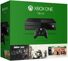siege xbox one amazon com xbox one 1tb console tom clancy s rainbow six siege