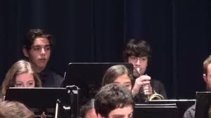 trumpet from outdoor overture aaron copland