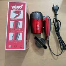 Hair Dryer Wigo Murah Di Surabaya jual hair dryer mini wigo w 350 murah di lapak m haris haris822