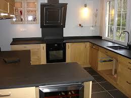 granit plan de travail cuisine cuisine plan travail noir beau plan de travail cuisine granit noir