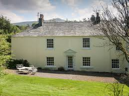 Dog Friendly Cottages Lake District by Eskmeals House Self Catering Ravenglass Lake District Cumbria