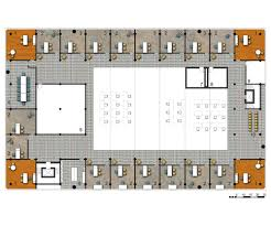 Health Center Floor Plan Marked Potential District Health Center 1 U2014 Sg23 Design Studio