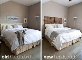 Diy Headboard Ideas by Best 25 Barn Door Headboards Ideas On Pinterest Track Door