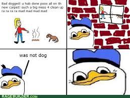 Dolan Duck Meme - rage comics dolan duck rage comics rage comics cheezburger