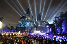 orlando informer halloween horror nights insider u0027s guide to the wizarding world of harry potter