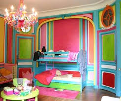 Colorful Interior Design 133 Best Colorful Interiors Images On Pinterest Living Spaces