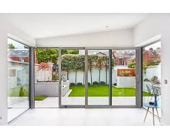 Upvc Sliding Patio Doors Upvc Sliding Patio Door 4 Pane A Made To Measure
