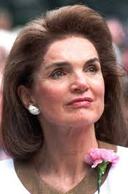 jacqueline kennedy onassis dies in 1994 ny daily news