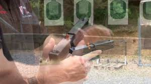 Chamber Flag Safe Tech Safrgun Saf T Round Firearm Safety Device Gun Safety