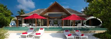 Bedroom Beach Club Bulgaria Family Resort Maldives Niyama Maldives Beach Pavilion With Pool