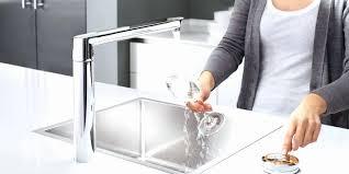 mitigeur cuisine grohe pas cher robinet cuisine grohe impressionnant photos robinet cuisine grohe