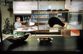 Kitchen Of The Future by Futures Past The Miracle Kitchen Scenario Magazinescenario Magazine