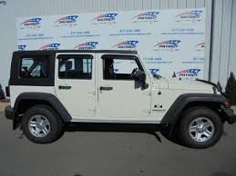 jeep wrangler white 2 door white jeep wrangler in maryland for sale used cars on buysellsearch