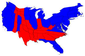 United States Map By Population by Election Maps Can Be Misleading U2014here U0027s A Solution