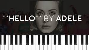 ukulele keyboard tutorial adele hello piano tutorial http pinterest com cameronpiano