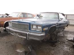 junkyard find 1976 buick electra limited park avenue the truth